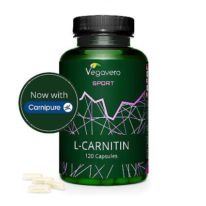 l dosaggio della perdita di grasso della carnitina