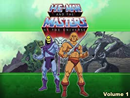 He-Man and the Masters of the Universe - Staffel 1