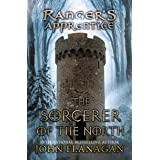 The Sorcerer of the North: Book Five (Ranger's Apprentice 5)