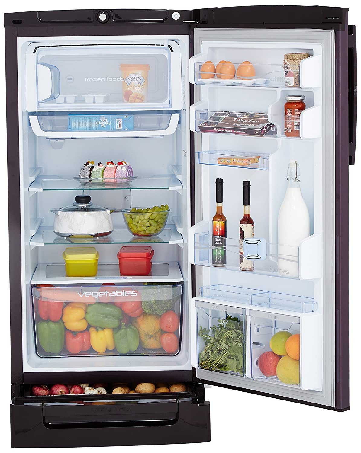 best fridge in india