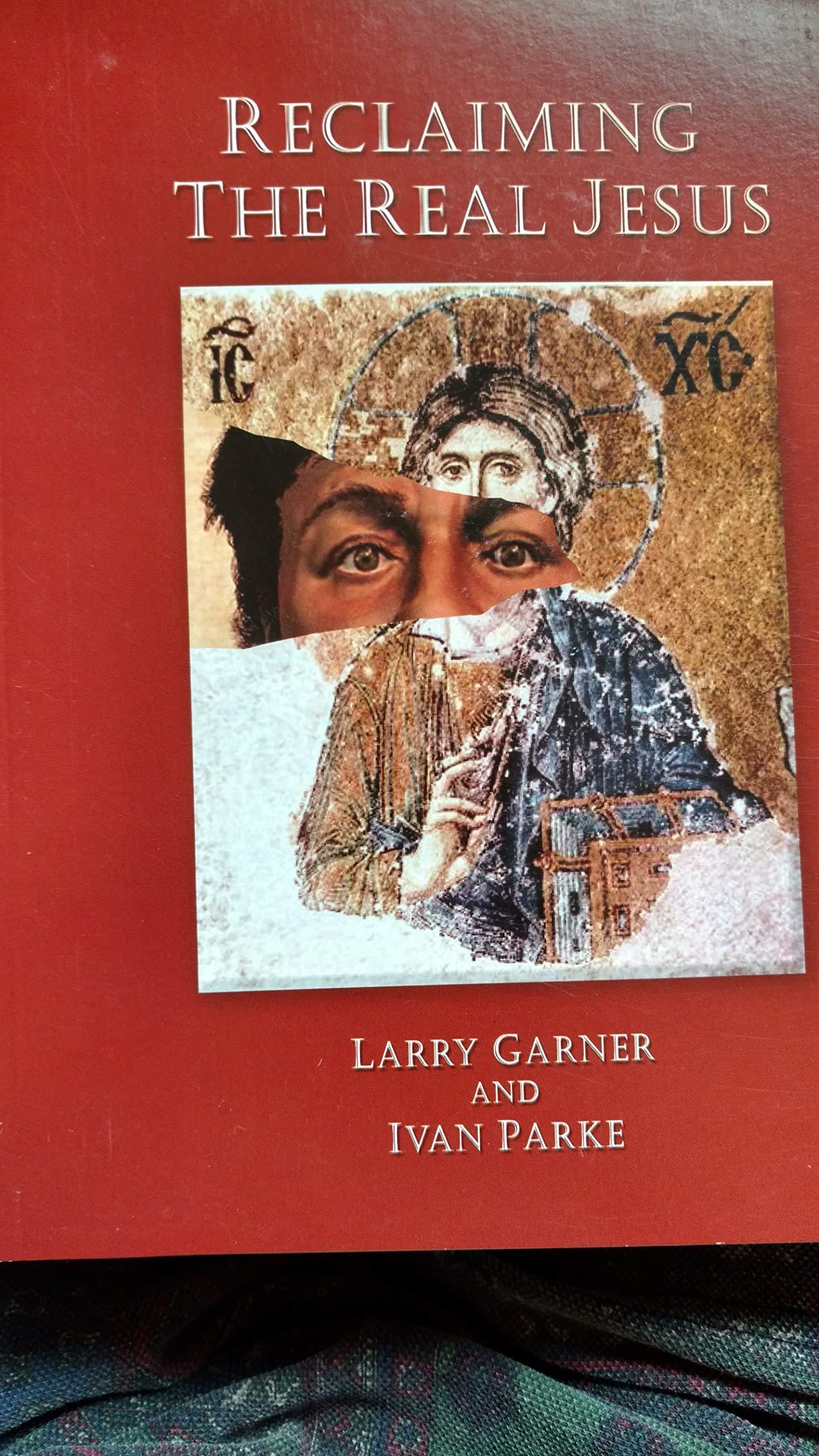 Download Reclaiming the Real Jesus pdf epub