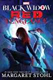 Black Widow Red Vengeance (A Black Widow Novel) (A Marvel YA Novel)