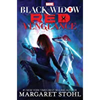 BLACK WIDOW RED VENGEANCE A BLACK WIDOW
