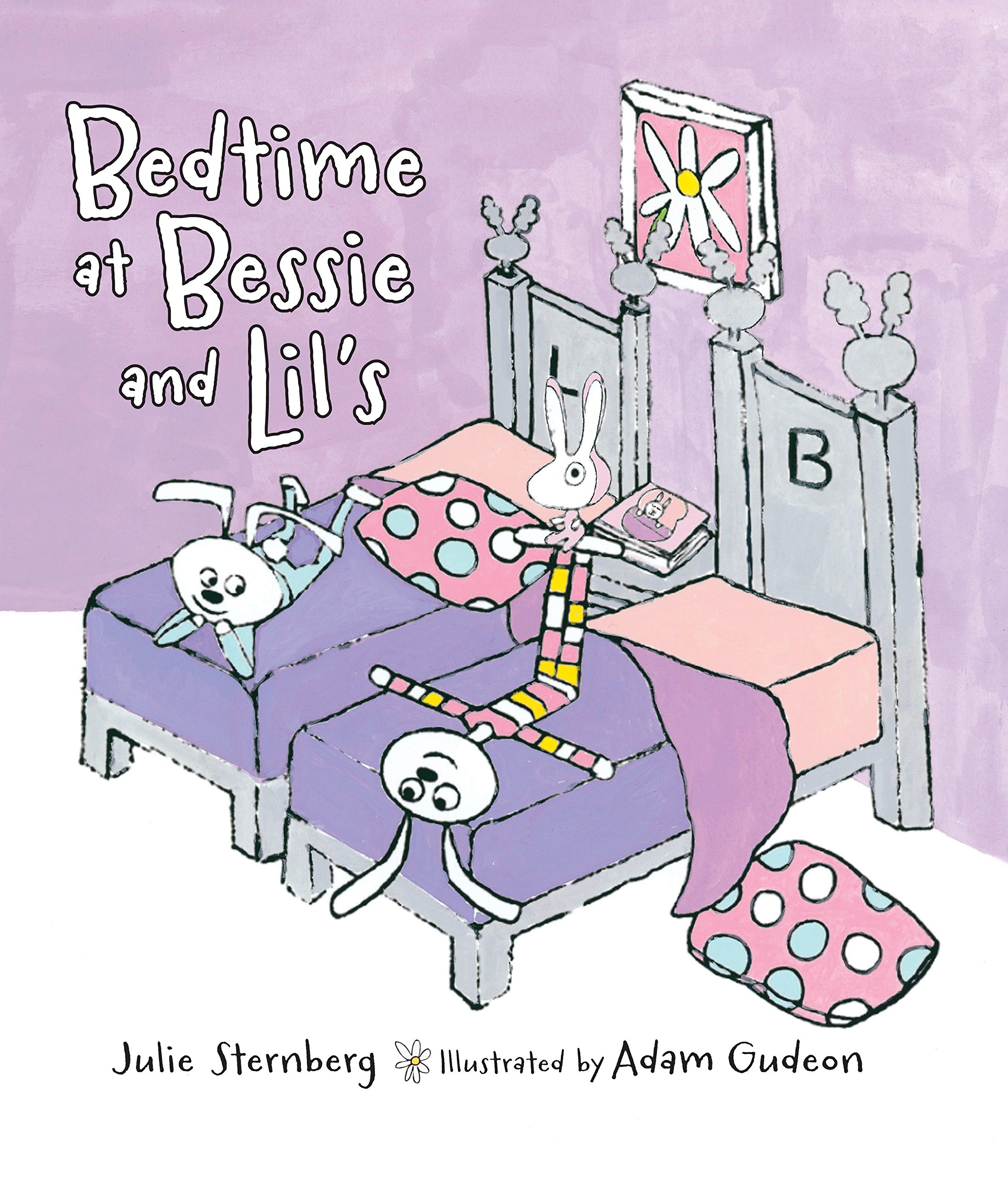 Read Online Bedtime at Bessie and Lil's pdf epub