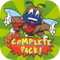 Junior Field Trips Complete Pack [Online Game Code]