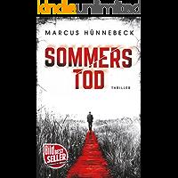 Sommers Tod: Thriller (Lukas-Sommer-Thriller 1)