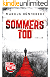 Sommers Tod: Thriller (German Edition)