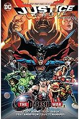 Justice League (2011-2016) Vol. 8: Darkseid War Part 2 Kindle Edition