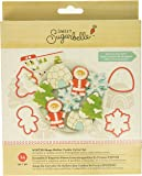 American Crafts Sweet Sugarbelle Cookie Cutter Set 14 Piece Winter