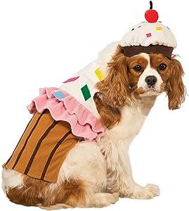 Rubie's Cupcake Dog Costume, Medium