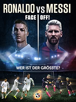 Amazonde Ronaldo Vs Messi Ansehen Prime Video