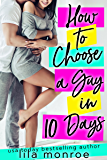How to Choose a Guy in 10 Days (Chick Flick Club)
