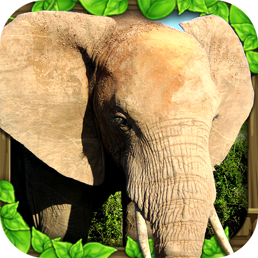 Elephant Simulator -
