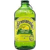 Bundaberg Lemon Lime and Bitters, 375ml (Pack of 4)