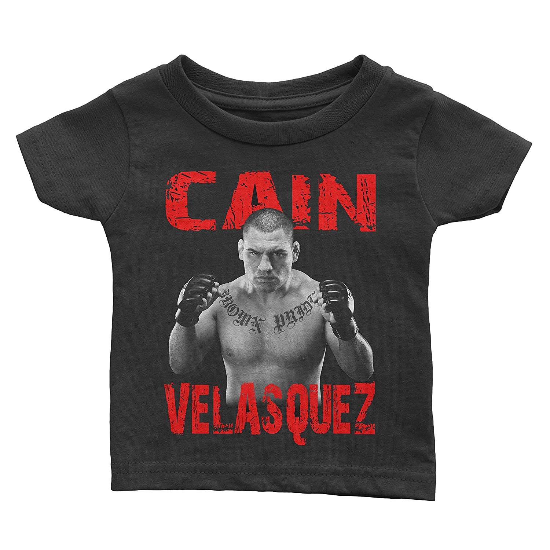 Youth Threadz Cain Velasquez T-Shirt