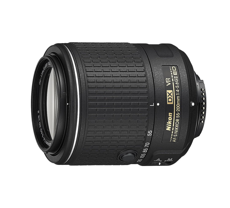 Nikon AF S DX NIKKOR mm f  G ED VR II