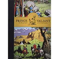 Prince Valiant Vol. 18: 1971-1972: 0