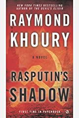 Rasputin's Shadow (Templar series Book 4) Kindle Edition