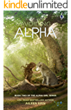 Avoiding Alpha (Alpha Girl Book 2)