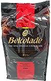 Belcolade 96% Noir Absolu Ebony - Cocoa Mass (buttons) 1kg