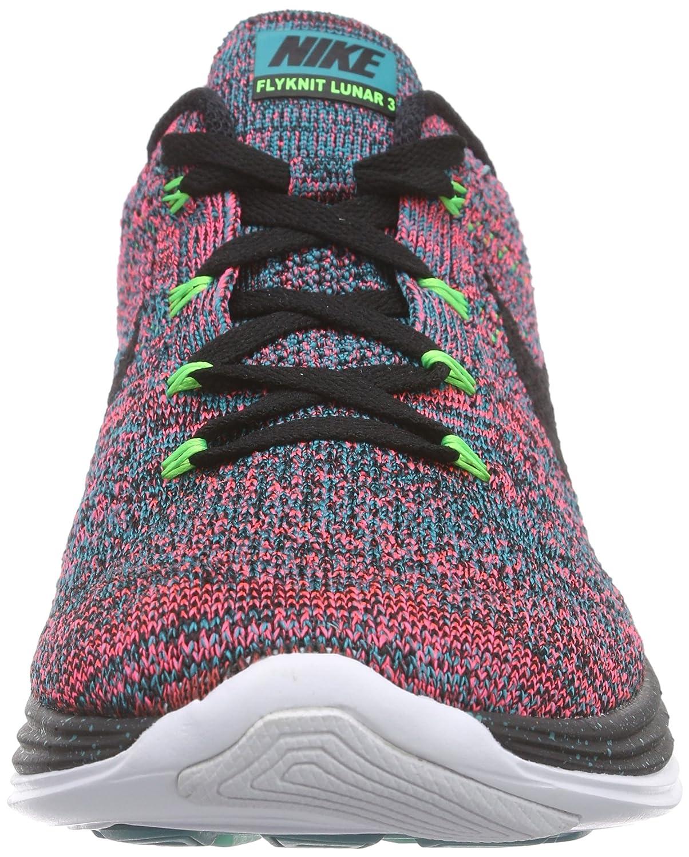 e26e92f07b4b Nike Men s Flyknit Lunar3