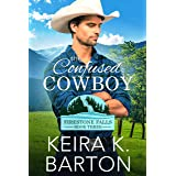The Confused Cowboy (Firestone Falls Book 3)
