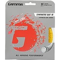 Gamma 16G - Cuerda de Tenis sintética