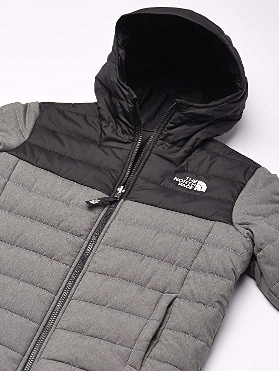 The North Face Ragazzi Reversibile Perrito Giacca