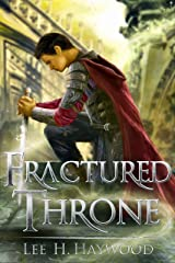 Fractured Throne Kindle Edition