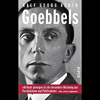 Goebbels: Eine Biographie