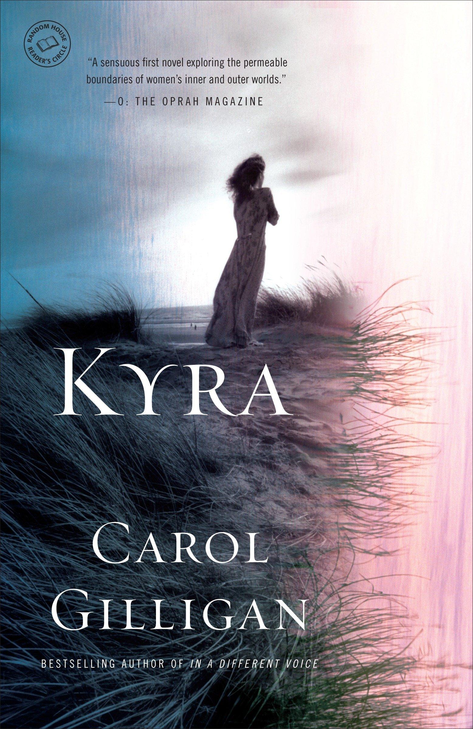 Read Online Kyra: A Novel PDF