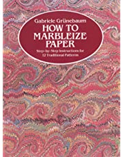 How to Marbleize Paper