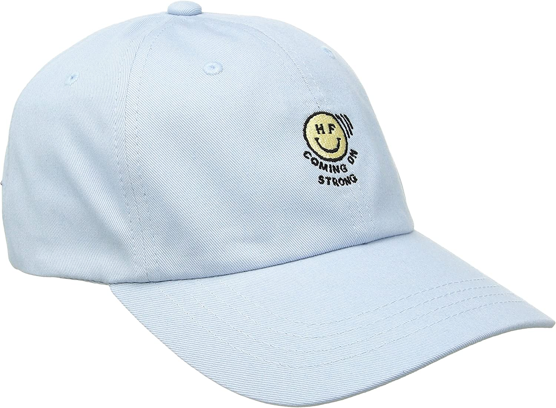 HUF - Gorra de béisbol - para Hombre Azul Celeste Talla única ...