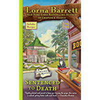 Sentenced to Death (A Booktown Mystery Book 5)