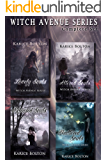 Witch Avenue Series (The Complete Set): A Cozy YA Paranormal Romance