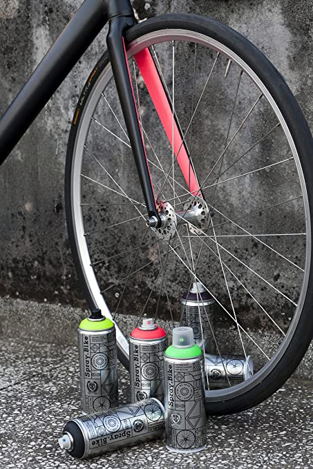 Spray. 48114 (Brick Lane Bike - Collection 1 bicycle-specific ...