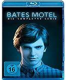 Bates Motel - Die komplette Serie [Blu-ray]