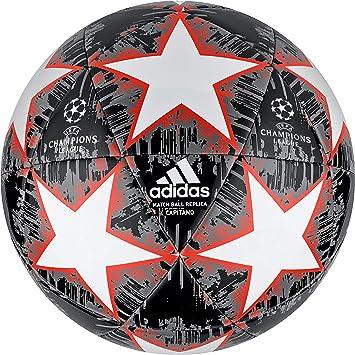 adidas Finale18 - Balón de fútbol para Hombre, Parte Superior ...