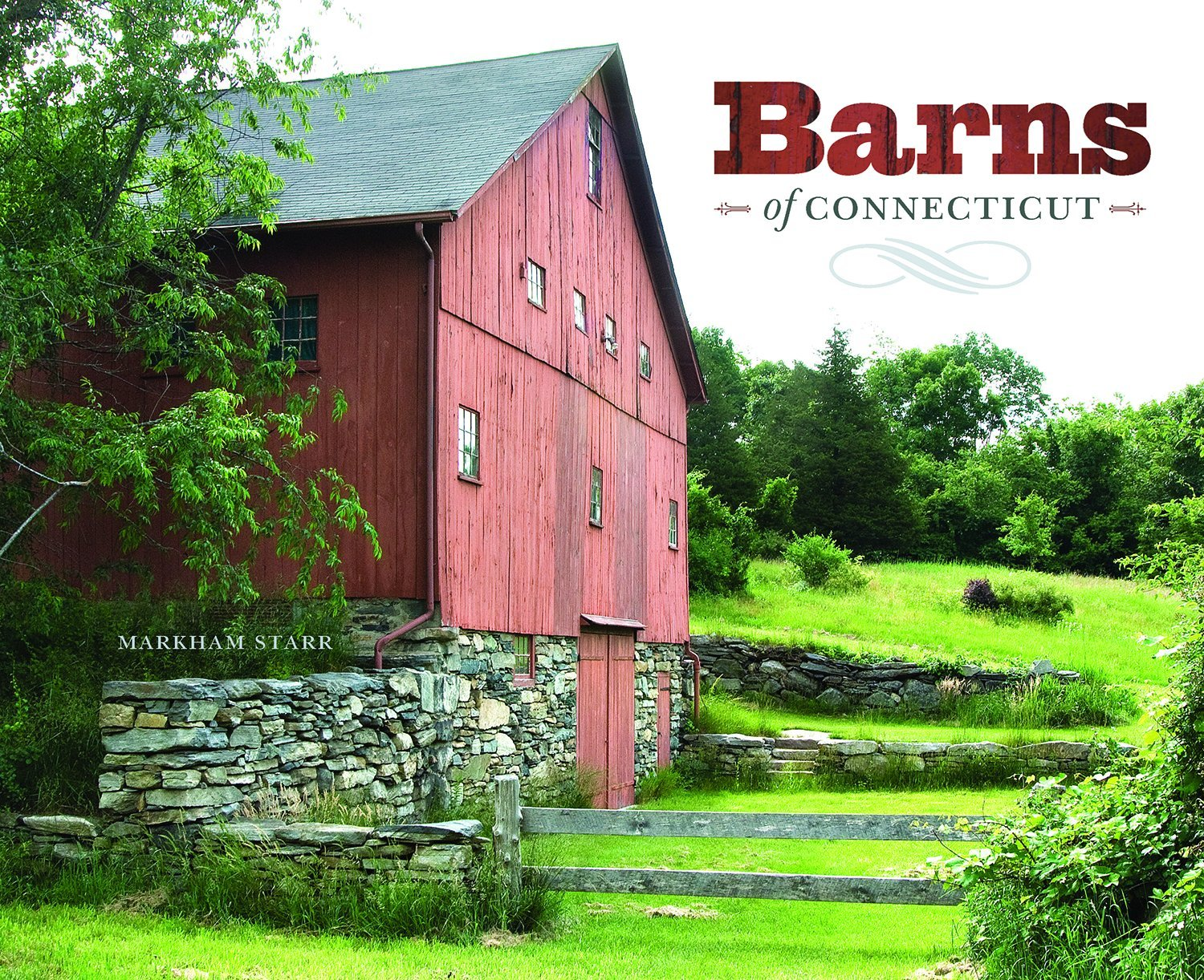Read Online Barns of Connecticut (Garnet Books) PDF ePub ebook