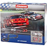 Carrera Digital 132 GT Power Race Set