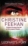Leopard's Fury (Leopard People Book 9)