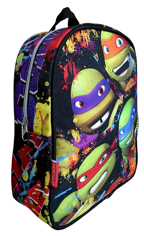 Paxos 52106 - Mochila materna, diseño de las Tortugas Ninjas ...
