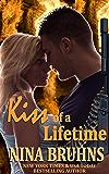 Kiss of a Lifetime - a short-length sexy contemporary romance novella