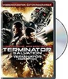 Terminator: Salvation / Terminator : Redemption (Bilingual) (Widescreen Edition)