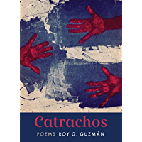 Catrachos: Poems book cover
