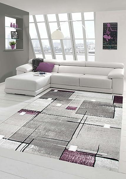 Traum Living Designer stanza Tappeto Tappeto moderno, basso moquette ...