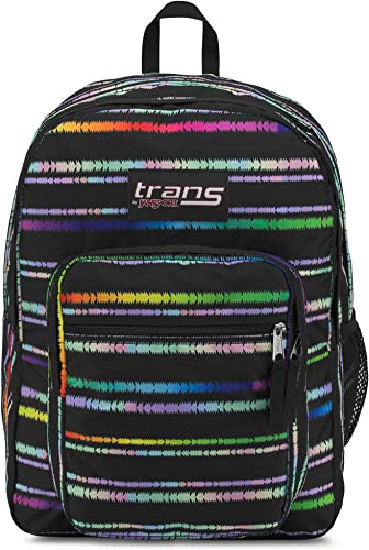 Trans by JanSport 17 SuperMax Backpack - Live Wire