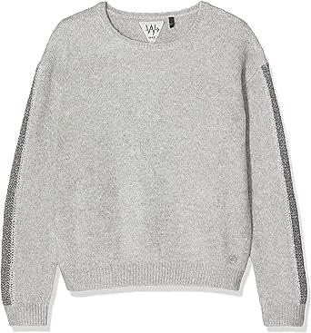 Zwarte meisjessweater IKKS Junior   Kleding, Mode, Trui