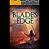 Blade's Edge (Chronicles of Gensokai Book 1)