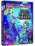 Monster High: Tuffo negli Abissi (DVD)